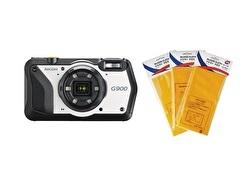 KP ボディ +HD DA16-85mmF3.5-5.6ED DC WR