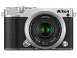 Nikon 1 J5 ダブルレンズキット